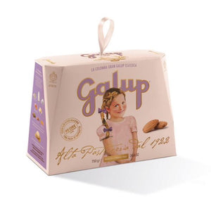GALUP Colomba Gran Galup Classica 750g