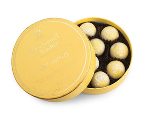 CHARBONNEL ET WALKER Lemon Truffles 115g