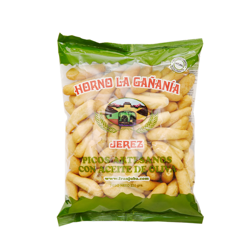 PICOS DE PAN Mini Breadsticks 230g