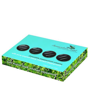 SUMMERDOWN MINT Chocolate Mint Creams 200g