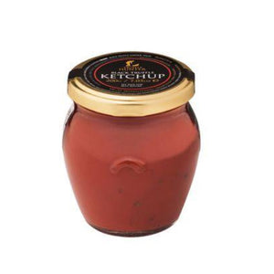 TRUFFLE HUNTER Black Truffle Ketchup 200g