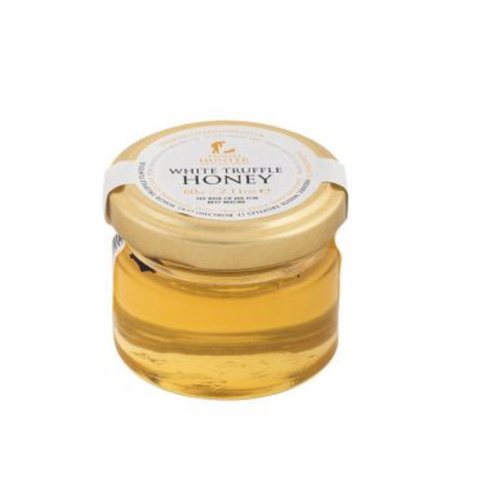 TRUFFLE HUNTER White Truffle Honey 60g