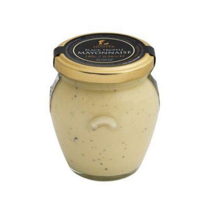TRUFFLE HUNTER Black Truffle Mayonnaise 180g