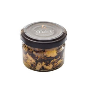 TRUFFLE HUNTER Black Truffle Slices 50g