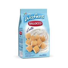 BALOCCO Wafers Milk 250gr