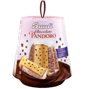 BAULI Pandoro Chocolate 750g