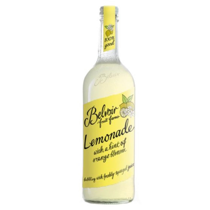 BELVOIR Freshly Squeezed Lemonade 750ml