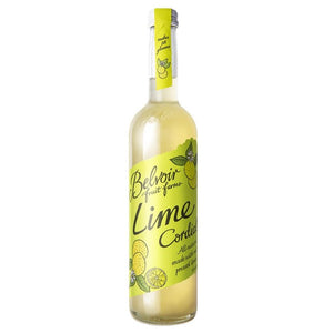 BELVOIR Lime Cordial 500ml