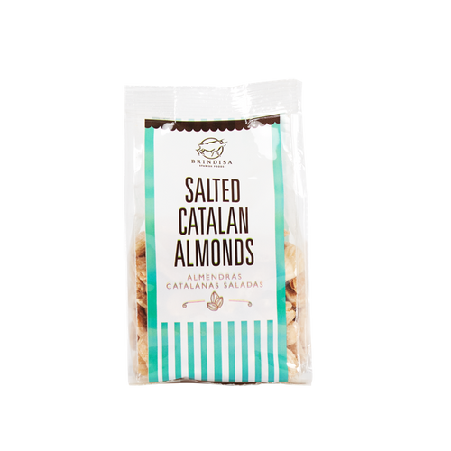 BRINDISA Salted Catalan Almonds 150g