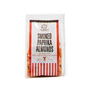 BRINDISA Catalan Almonds with Paprika 150g