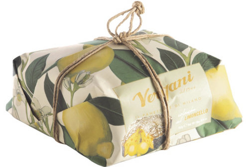 VERGANI Colomba filled with Limoncello Cream 750gr