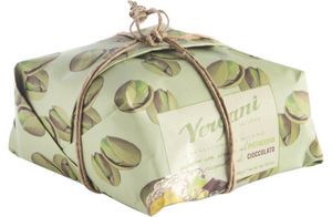 VERGANI Colomba filled with Pistachio Cream 750gr