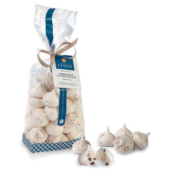 FORNO MERINGUE CHOCOLATE 180GR