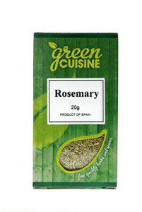 GREEN CUISINE Rosemary 20g