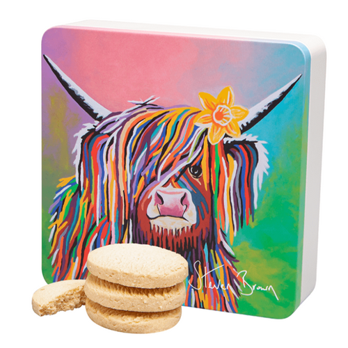 DEAN'S Marie McCoo All Butter Shortbread Rounds 160g