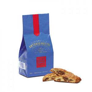 MATTEI Cantuccini Chocolate 125gr