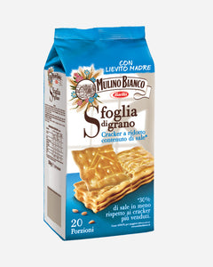 MULINO BIANCO Unsalted Crackers 500gr