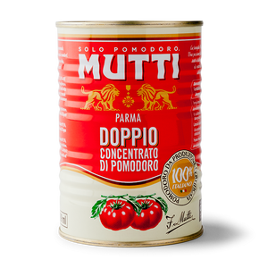 MUTTI Tomato Double Concentrate 440gr