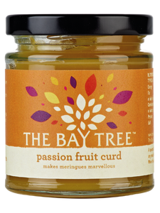 THE BAY TREE Passion Fruit Curd 200gr