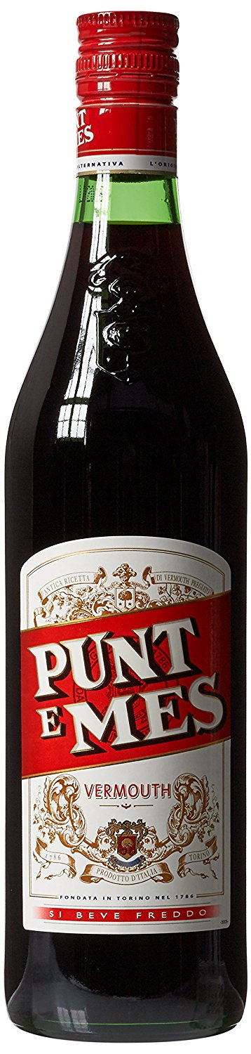 PUNT E MES Vermouth 70cl