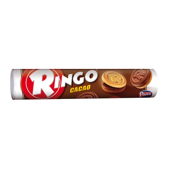 RINGO CACAO FAMILY PACK 12 x 330gr