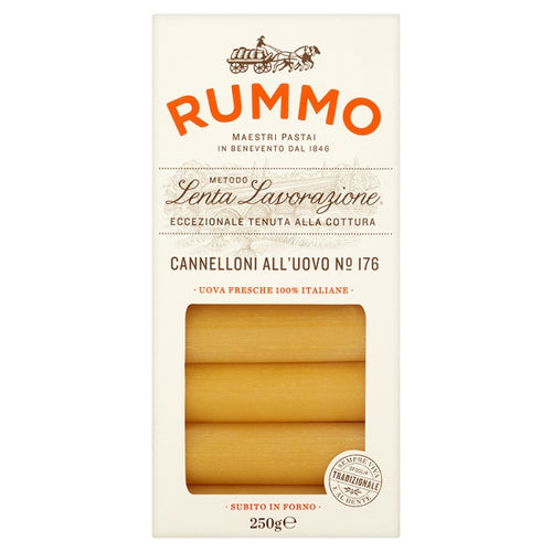 RUMMO CANNELLONI 250GR