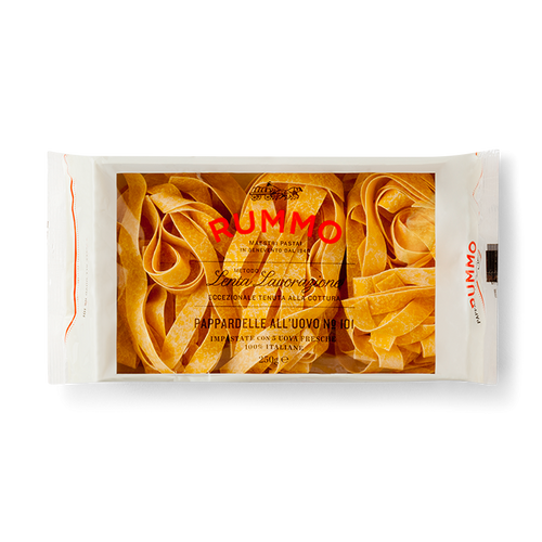 RUMMO Pappardelle all'Uovo 250gr