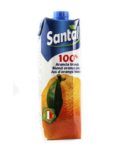 SANTAL Orange 1lt