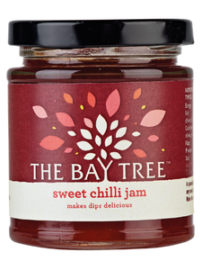 THE BAY TREE Sweet Chilli Jam 220gr