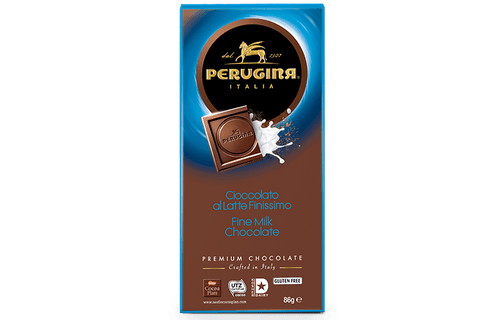PERUGINA Milk Chocolate 86gr