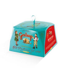 GRAN GALUP Traditional Panettone 750g