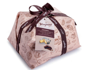 VERGANI Dark Chocolate Grand Cru Vidama Colomba 750gr