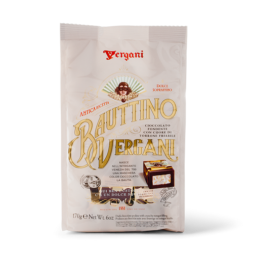 VERGANI Bauttino Bag 170gr