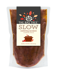 THE BAY TREE Comforting Cacciatore Slow Cook 350g