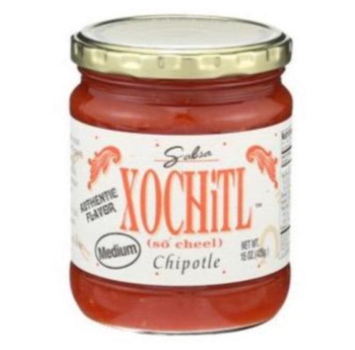 XOCHITL Chipotle Salsa 425g