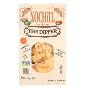 XOCHITL The Dipper Chips 340g