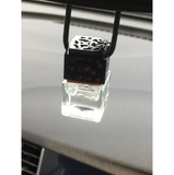 Car Air Freshener Diffuser (Fruity)