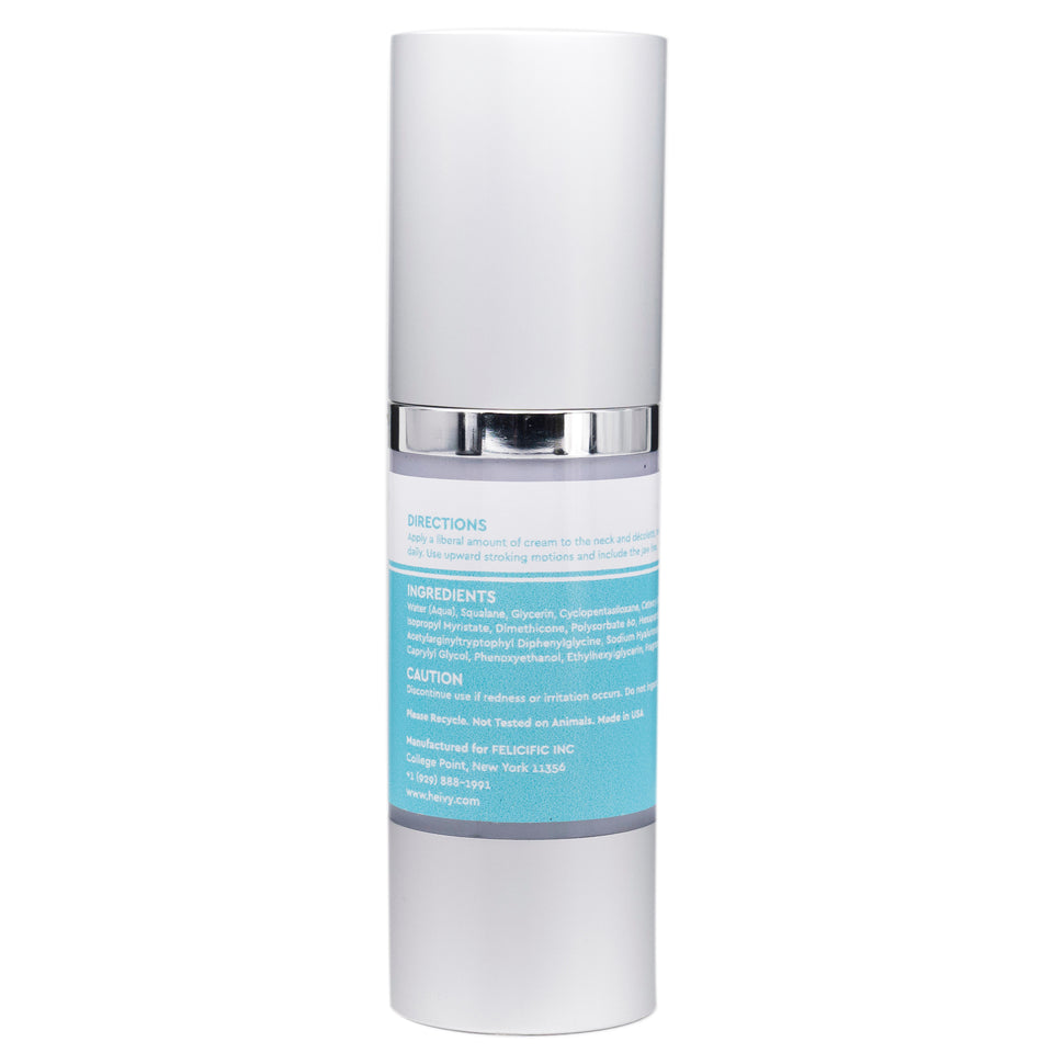 Neck-cessity Anti-Aging Neck Cream