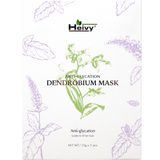 Anti-glycation mask