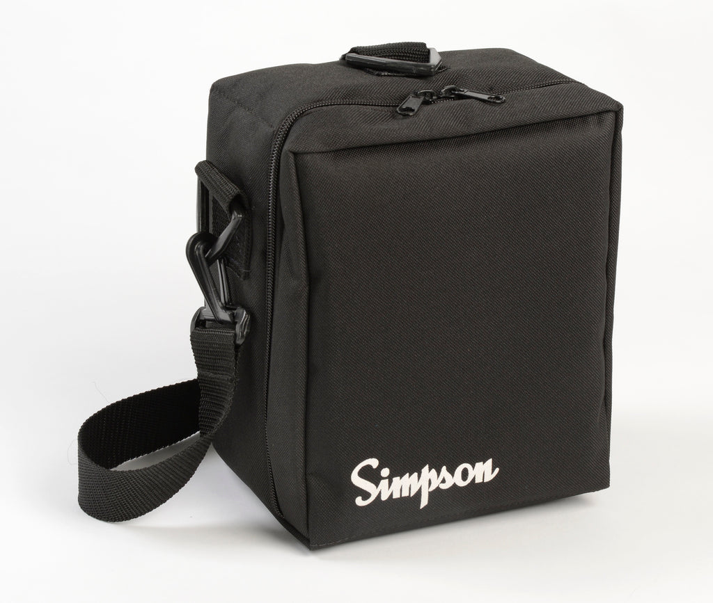 Simpson 00834 Test Equipment Carrying Case