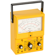 Simpson 260-8xpi Analog Yellow Industrial VOM