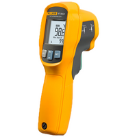67 MAX Clinical Infrared Thermometer