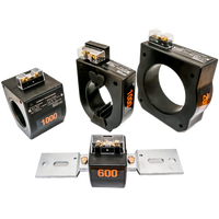 Peak Demand COV-6 (400:5) Current Transformers