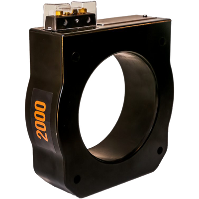 Peak Demand COL4000SNN (4000:5) Current Transformer