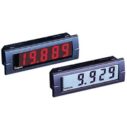Simpson Mini M135 & M145 Digital Panel Meters