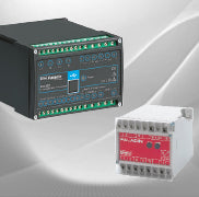Cropmton Relays & Transducers