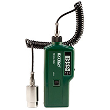 Extech VB450 Vibration Meter
