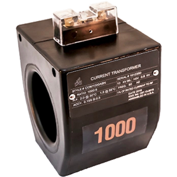 Peak Demand COM1200SNN (1200:5) Current Transformer