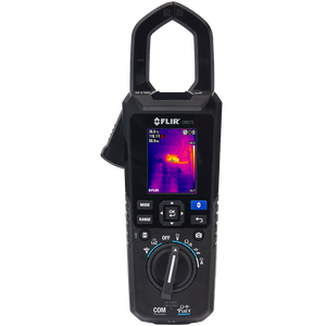 FLIR CM275 IGM Clamp Meter With Datalogging (Wireless)