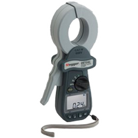 Megger Det14c Ground Resistance Clamp Testers